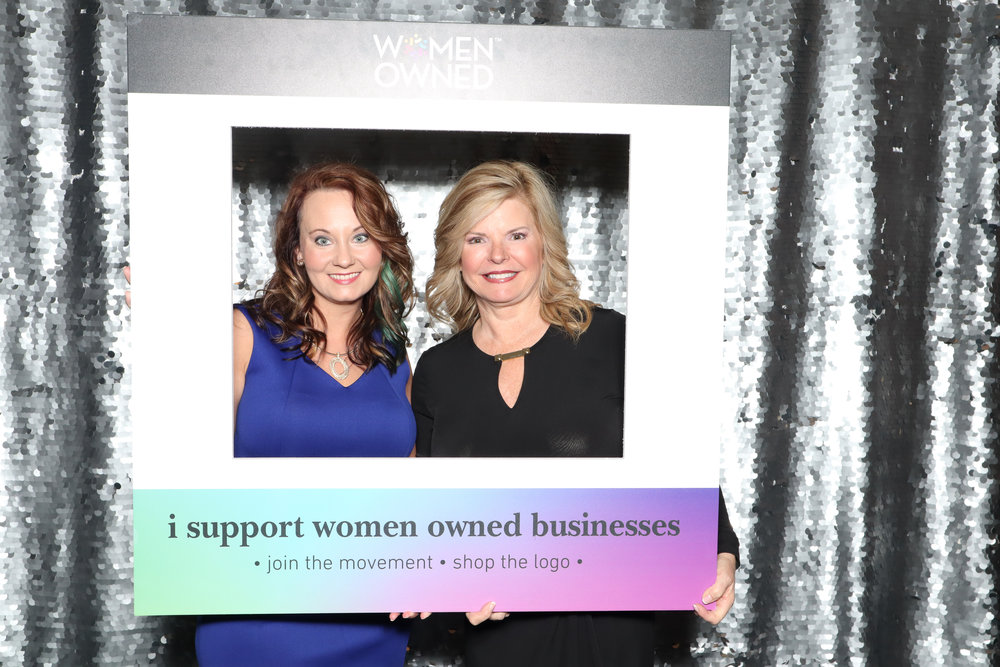 This is the 2019 Women's Business Enterprise National Council (WBENC) Summit &  Salute. ©2019 Kathy Anderson Photography
