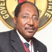 KOFFI HERVE YANGNI-ANGATE, MD President Pan African Association of Surgeons (PAAS) Prof. Angate graduated from the University of Abidjan with a Medical Doctorate and received his fellowship award (DES: Diplôme d'Etudes Supérieures) in General Surgery. Currently, Prof. Angate is a Fellow of the International Society of Surgery, Fellow of the International College of Surgeons, President of the Ivorian Association for Academic and Professional Training, Director of the Center for Continuing Medical Education and Bioethics, and President of the Ivorian Society of Thoracic and Cardio-Vascular Surgeons.