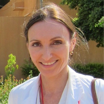 LAURI ROMANZI, MD Project Director, Fistula Care Plus EngenderHealth Dr. Romanzi is a US board certified gynecologist with sub-specialty board credentials in Female Pelvic Medicine and Reconstructive Surgery (FPMRS). She most recently served as Visiting Associate Professor of Female Pelvic Medicine to Yale University, and engaged in fistula and FPMRS capacity building in Rwanda's Human Resources for Health. Dr. Romanzi's international program management experience in Africa and Asia includes national strategy for fistula eradication, protocol development and technical oversight, capacity building, database guidance, registry design, and grants acquisition.