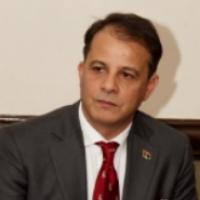 HON. PROF. REIDA EL OAKLEY    Minister of Health, Libya