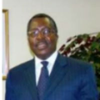 HIS EXCELLENCY STEPHEN MATENJE    Ambassador for the Republic of Malawi to the USA