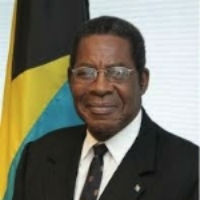 HIS EXCELLENCY DR. EUGENE NEWRY    Ambassador of the Commonwealth of the Bahamas to the USA