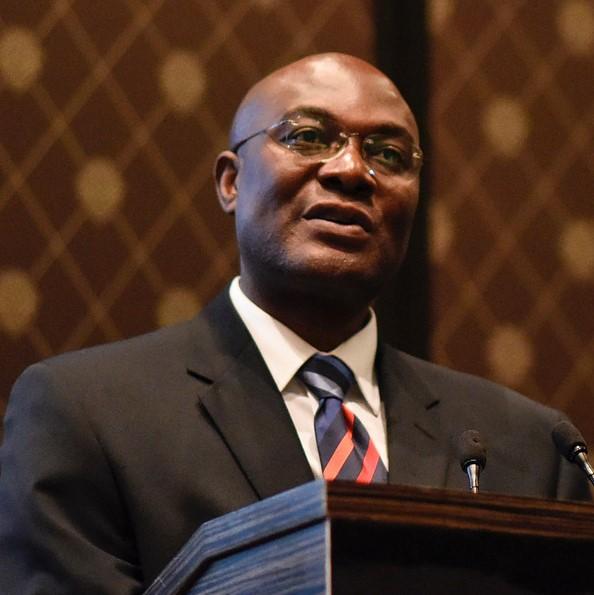 MPOKI ULISUBISYA, MD, MBA    Permanent Secretary, Ministry of Health, Tanzania