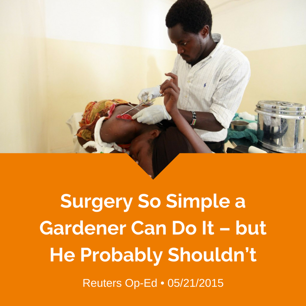 Surgery so simple a gardener can do it – but he probably shouldn't.png