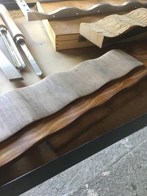 Wavy Boards Sans CNC