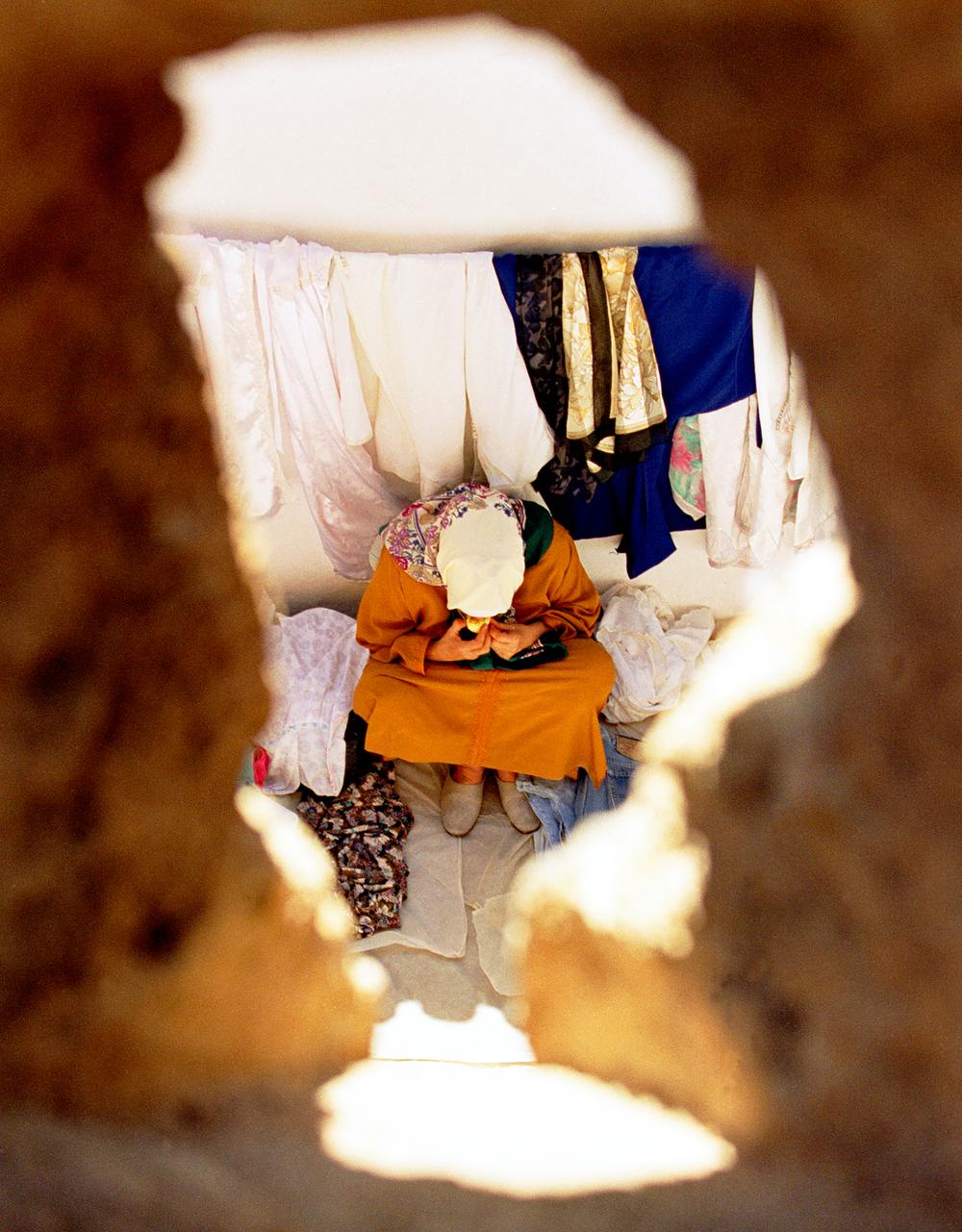Voyeur Photos Morocco