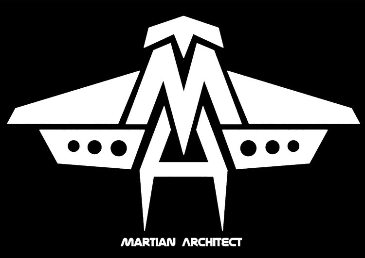 Martian Architect