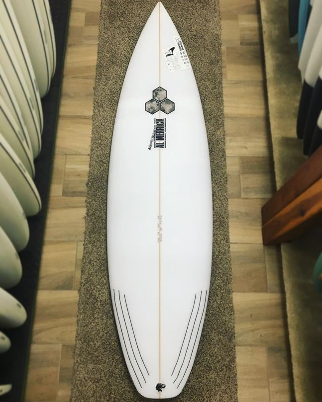 Pat Gudang's new #CiFever is in! #cisurfboards #clairemontsurf