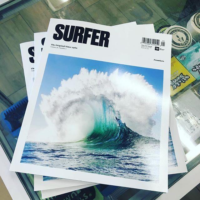 Surfer Mag.