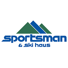 Sportsmans Ski Haus Logo