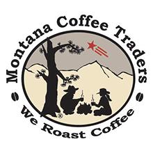 Montana Coffee Traders Logo