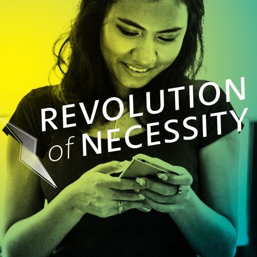 Revolution Of Necessity - Editor