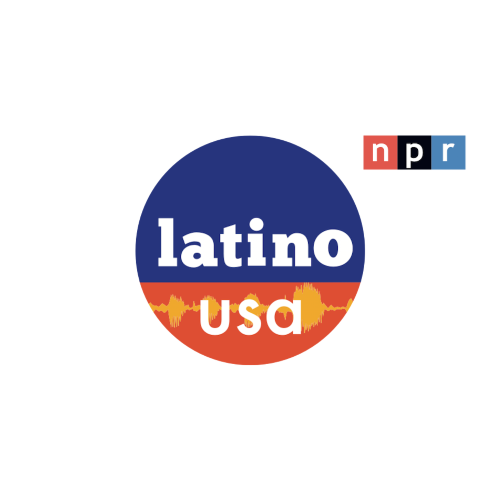 Kali Uchis Will Captivate You for NPR's Latino USA -