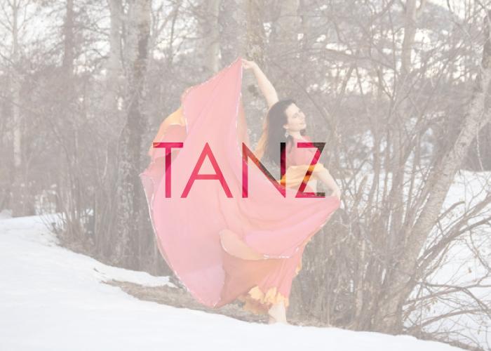 Romea Bausch, Tanz