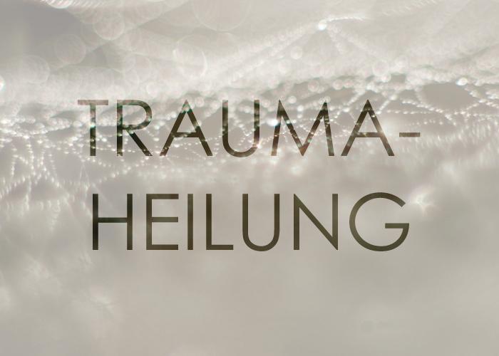 Romea Bausch, Traumaheilung