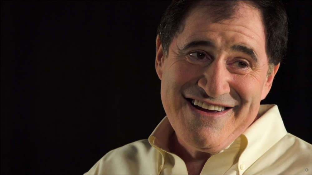Richard Kind performs 82. The Meeting from 100 Monologues