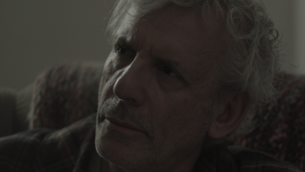 Michael S. Horowitz in our latest short shot by John M. White