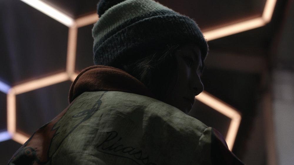 <b>AROUND U</b> | MUNA<br>Music Video
