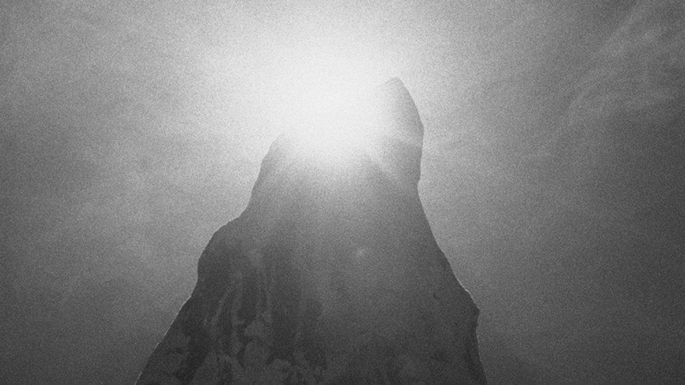 <b>INCONCEIVABLE MOUNTAIN</b><br>Short Film