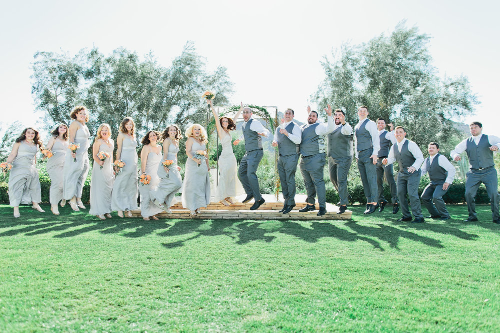 Simple Brunch Wedding at El Chorro in Paradise Valley, Arizona- Konsider It Done- AZ Arizona Wedding & Event Planner, Designer, Coordinator Planning in Scottsdale, Phoenix, Paradise Valley, Tempe, Gilbert, Mesa, Chandler, Tucson, Sedona