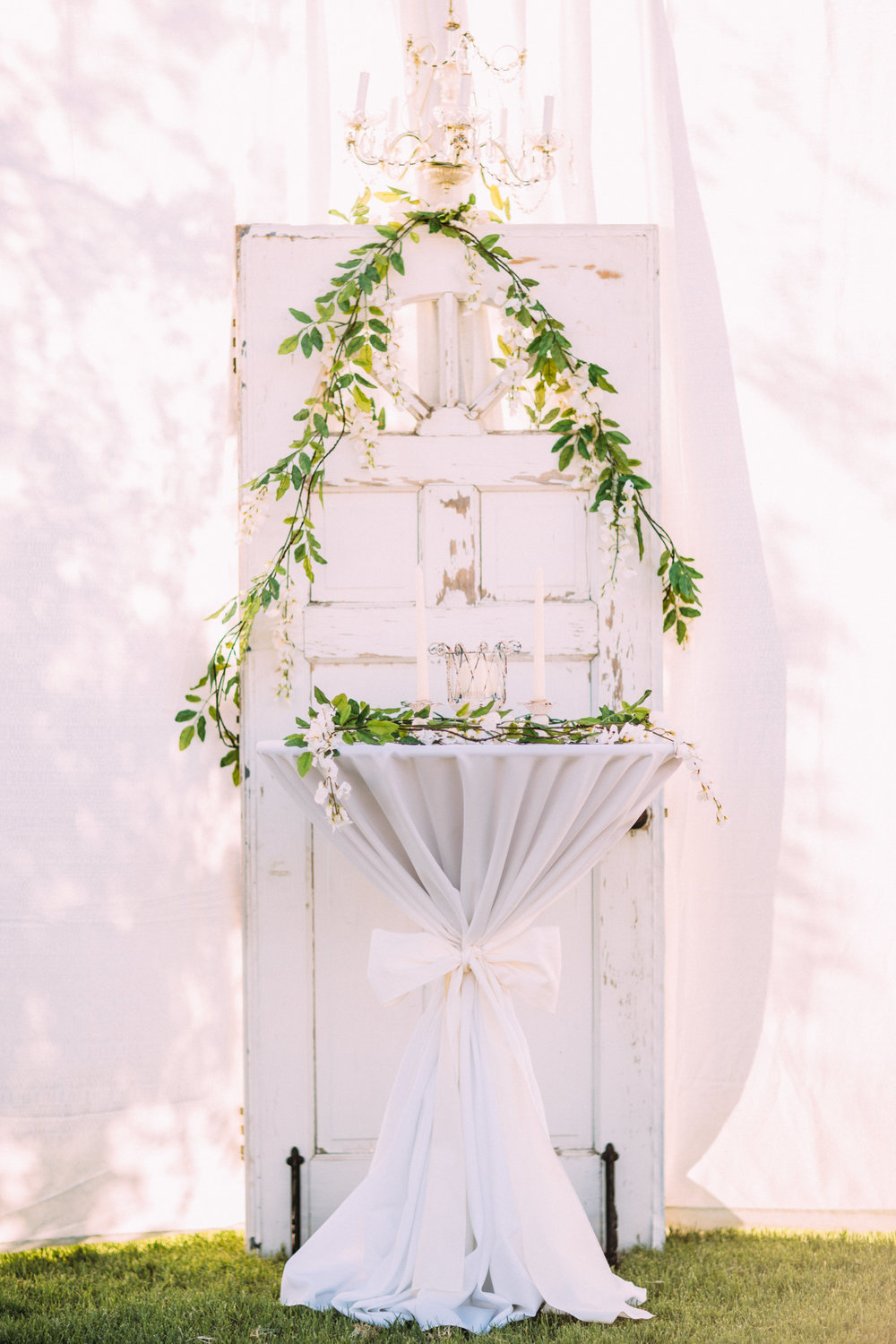 Backyard Wedding at Bride's Childhood Home in Gilbert, Arizona- Konsider It Done- AZ Arizona Wedding & Event Planner, Designer, Coordinator Planning in Scottsdale, Phoenix, Paradise Valley, Tempe, Gilbert, Mesa, Chandler, Tucson, Sedona
