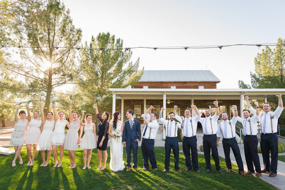Emotional Arizona Wedding at Shenandoah Mill- Konsider It Done- AZ Arizona Wedding & Event Planner, Designer, Coordinator Planning in Scottsdale, Phoenix, Paradise Valley, Tempe, Gilbert, Mesa, Chandler, Tucson, Sedona