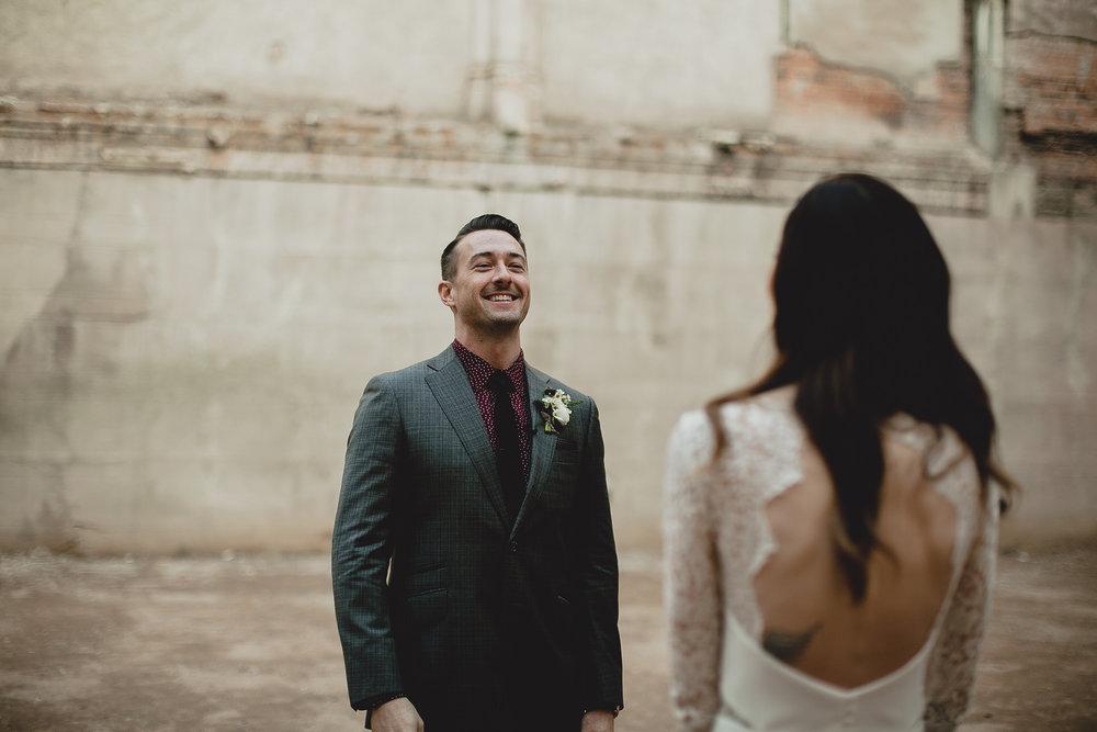 Moody, Non-Traditional NYE Wedding Featured on Junebug Weddings: Erin & Patrick - Konsider It Done- AZ Arizona Wedding & Event Planner, Designer, Coordinator Planning in Scottsdale, Phoenix, Paradise Valley, Tempe, Gilbert, Mesa, Chandler, Tucson, Sedona