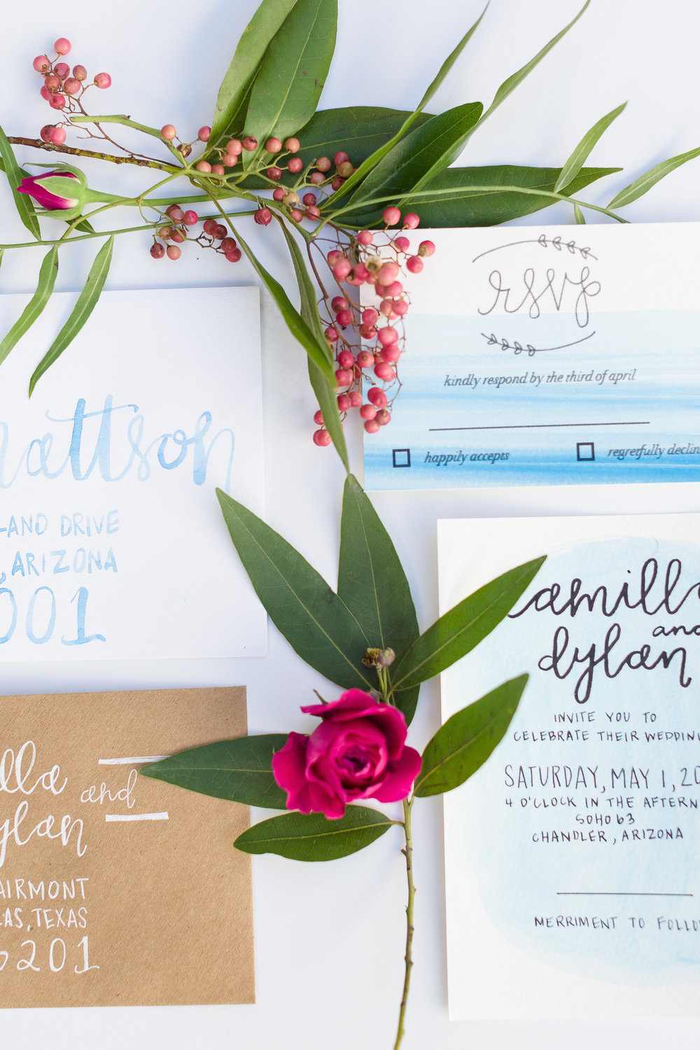 Colorful Santorini Inspired Styled Shoot Featured on Inspired by This!- Konsider It Done- AZ Arizona Wedding & Event Planner, Designer, Coordinator Planning in Scottsdale, Phoenix, Paradise Valley, Tempe, Gilbert, Mesa, Chandler, Tucson, Sedona