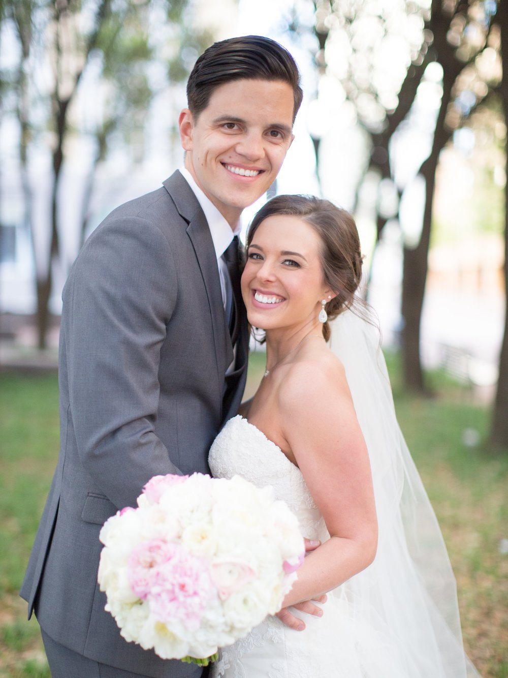 Aaron & Kaylee Quihuis -