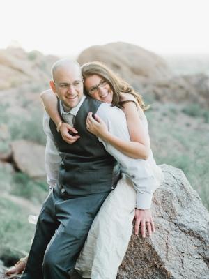 Seth & Sara Jane Widdes -