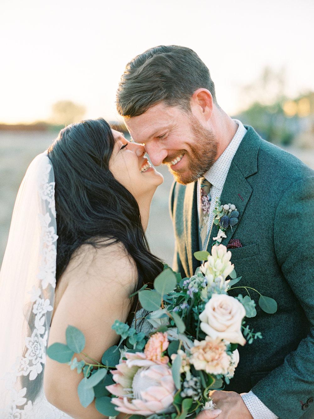 final wedding day prep -