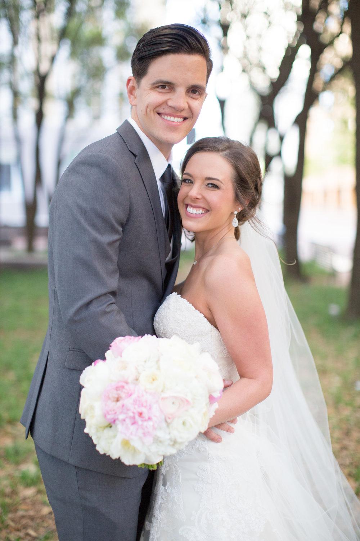 Kaylee & Aaron
