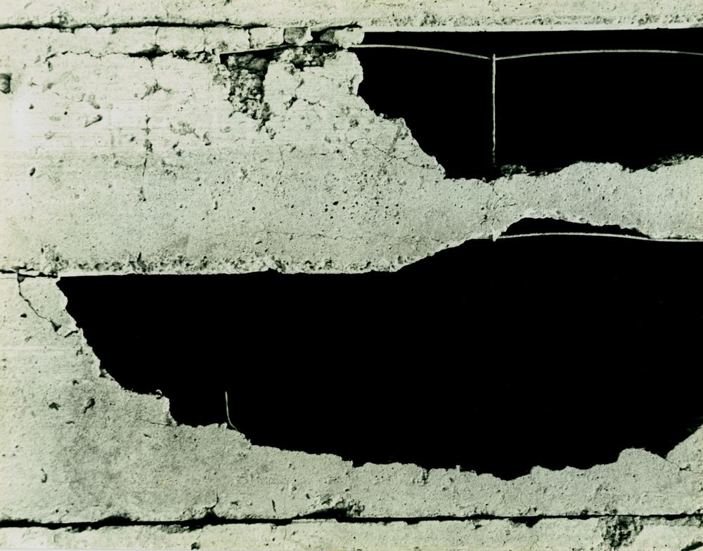 Shozo Kitadai Form 2, 1957 10 15/16 x 13 31/32 inches (27.8 x 35.5 cm) © Makoto Kitadai Courtesy: Tokyo Publishing House