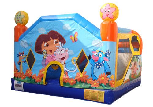 Combo Dora