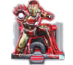 Combo Ironman