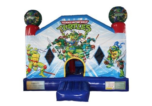 Combo Ninja Turtles