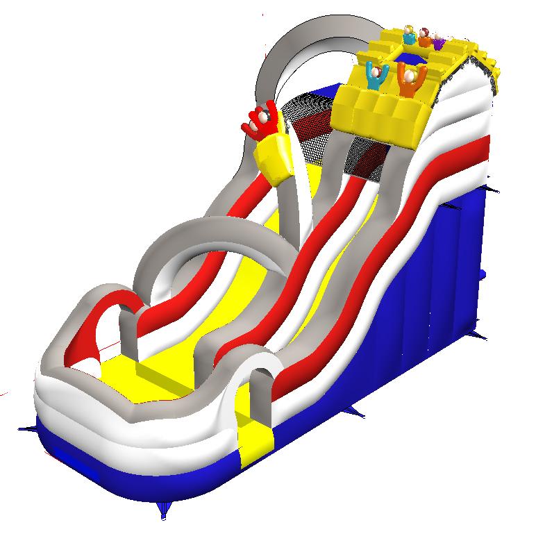 Glissade Roller Coaster.png