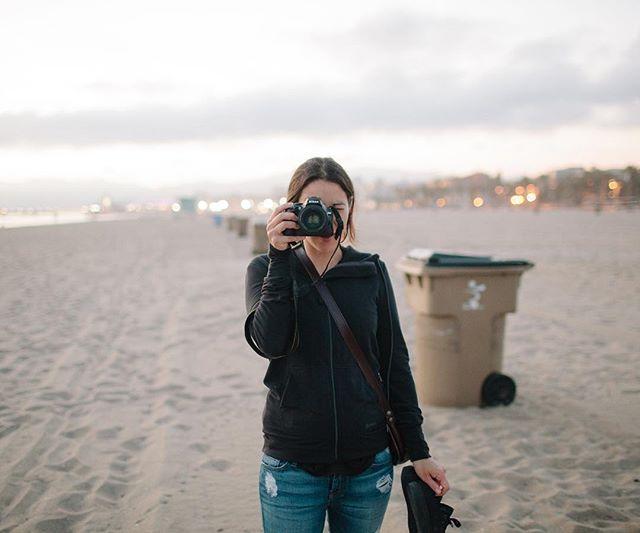 Leah - Santa Monica , CA - 2017 #california #tbt #santamonica #santamonicabeach #losangeles