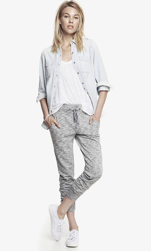 Cool Jogger Pants For Women  FashionGumcom