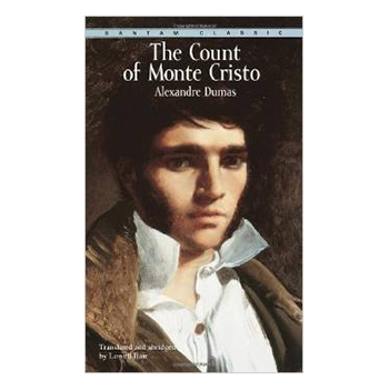 The Count of Monte Cristo – Alenandre Dumas