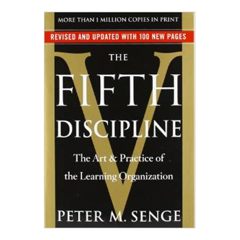 The Fifth Discipline – Peter M. Senge