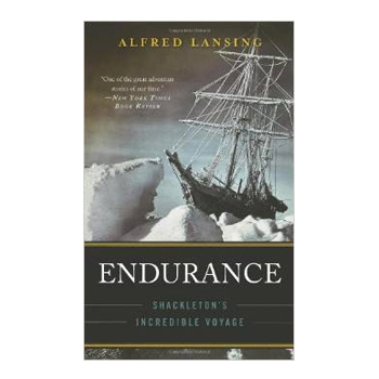 Endurance: Shackleton's Incredible Voyage – Alfred Lansing