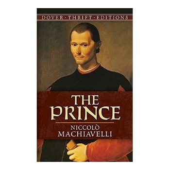 The Prince – Niccoló Machiavelli