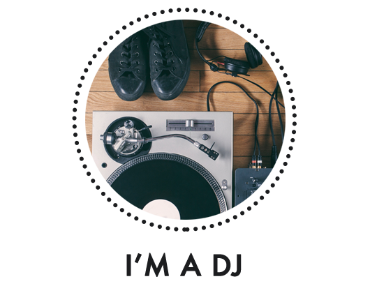 SELECT DJ