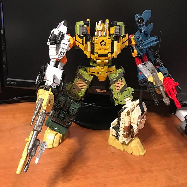 RID Ruination, Flight Mission Mode #transformers