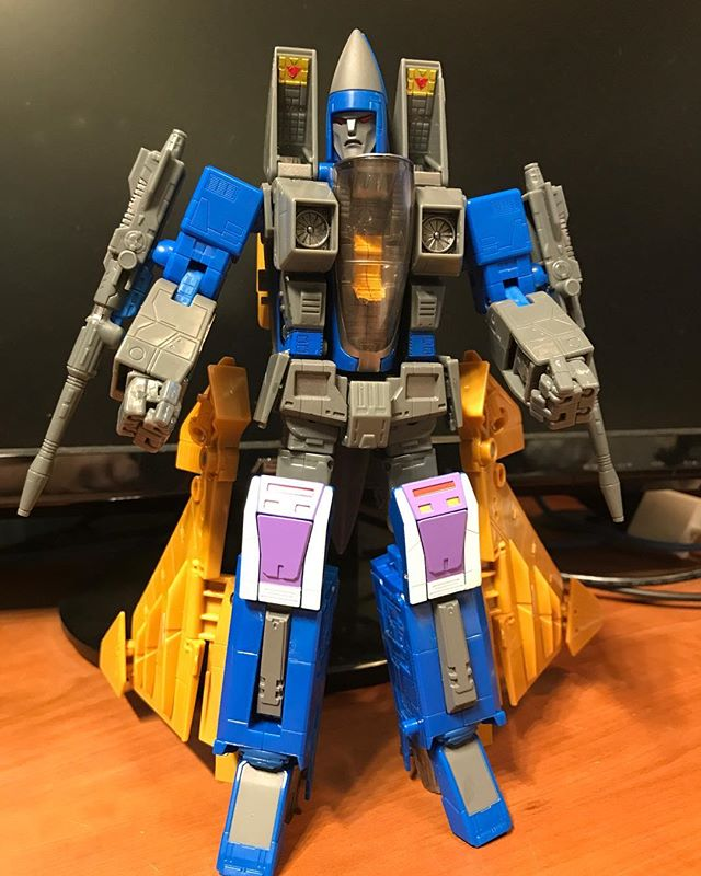 MP-11ND Masterpiece Dirge #transformers