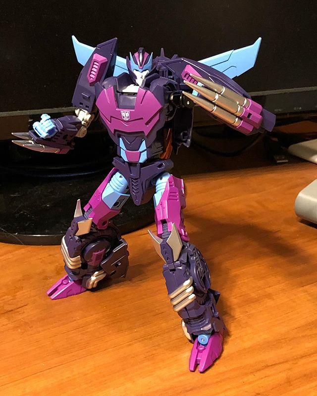 MMC Calidus Asterisk #transformers