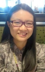 Sandy Li Former Research Assistant at the Psychiatric and   Neurodevelopmental Genetics Unit.