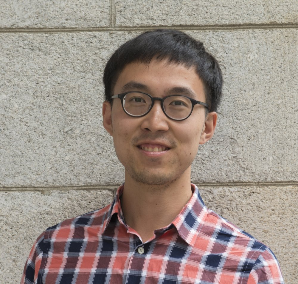 Zheng Kuang Former Masters student at the Harvard T.H. Chan School of Public Health