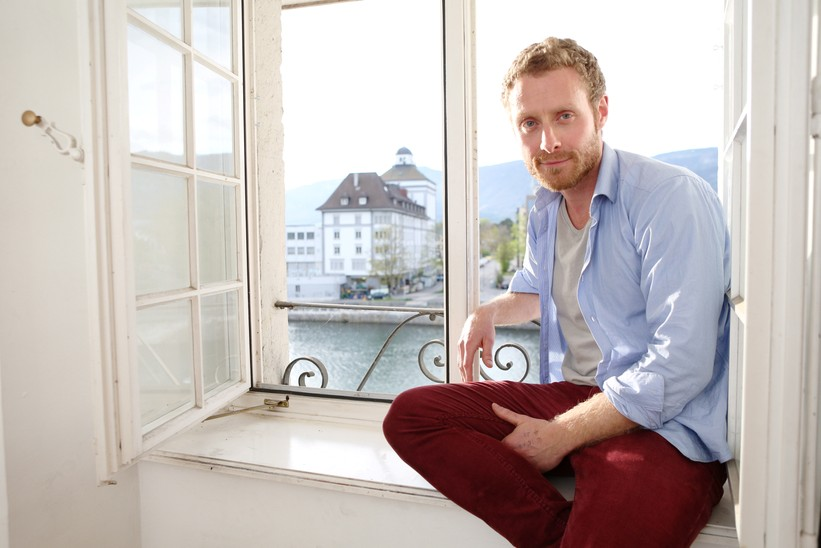 Solothurner Zeitung, Switzerland, Aktualisiert am 10.04.14, um 19:26 von Andreas Kaufmann